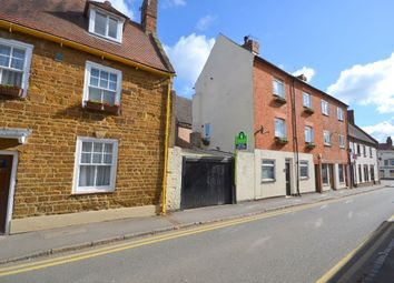 Thumbnail 4 bed terraced house for sale in Park Street, Towcester