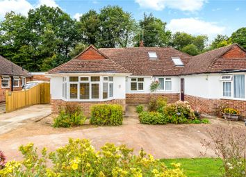 3 bed semi-detached bungalow for sale in Delves Avenue, Tunbridge Wells, Kent TN2