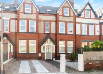 Thumbnail 2 bedroom flat for sale in Cable Road, Hoylake, Wirral