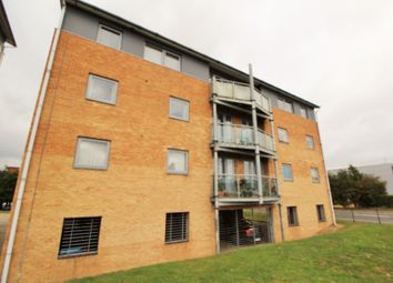 Thumbnail 2 bedroom flat to rent in De Grey Road, Colchester
