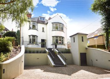 Warren Road, Orpington, Kent BR6. 5 bed detached house for sale