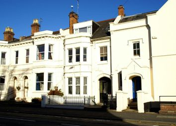 Thumbnail 2 bedroom flat to rent in Clarendon Avenue, Leamington Spa