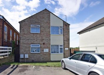 Thumbnail 1 bed flat for sale in Ordnance Street, Chatham, Kent
