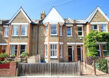 Thumbnail 5 bed property for sale in Gordon Avenue, St Margarets, Twickenham
