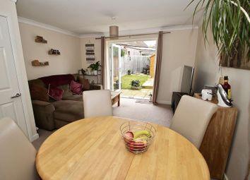 Thumbnail 2 bedroom terraced house for sale in St. Dunstans Park, Baltonsborough, Glastonbury