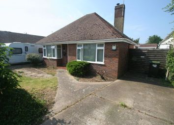 Thumbnail Detached bungalow for sale in Greenland Road, Worthing