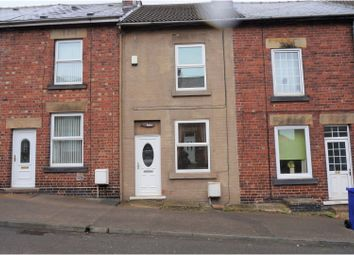 Thumbnail 3 bed terraced house for sale in Broad Street, Hoyland, Barnsley