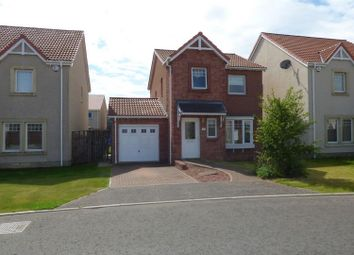 Thumbnail 3 bed detached house for sale in Elder Grove, Leven