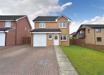 Thumbnail 3 bed detached house for sale in Birch Way, Renfrew