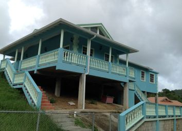 Thumbnail 3 bed terraced house for sale in Brilliant Blue – Family House In Rodney Heights, Rodney Heights, St Lucia
