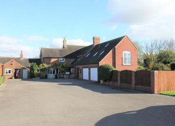 Thumbnail 4 bed detached house for sale in Twyford Road, Barrow-On-Trent, Derbyshire