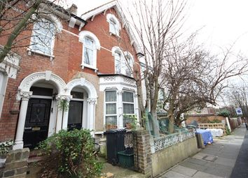 Thumbnail 2 bed flat to rent in Algiers Road, London
