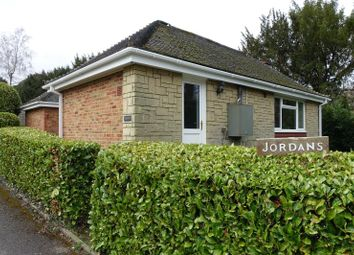 Thumbnail 3 bed detached bungalow to rent in London Road, Mickleham, Dorking