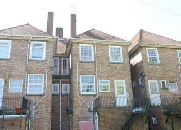 Thumbnail 1 bed flat to rent in Stoke Road, Gosport