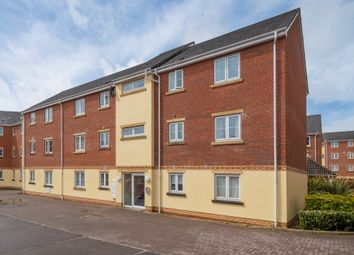Thumbnail 1 bedroom flat for sale in Rowsby Court, Pontprennau, Cardiff