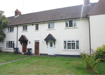 Thumbnail 3 bed terraced house to rent in Rectory Road, Sutton Coldfield