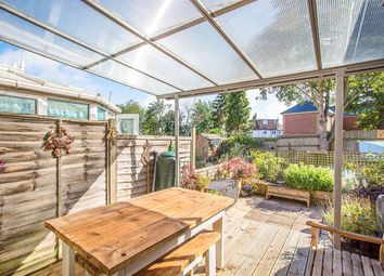 Thumbnail 1 bedroom flat for sale in Beechwood Rise, Watford
