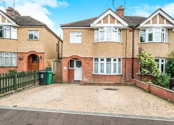 Thumbnail 3 bed semi-detached house for sale in The Coppice, Watford
