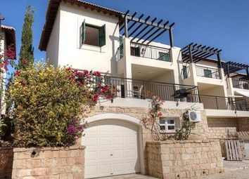 Thumbnail 3 bed town house for sale in Aphrodite Hills, Paphos, Cy