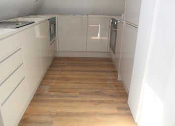 Thumbnail 2 bed flat to rent in Ossulton Way, Finchley