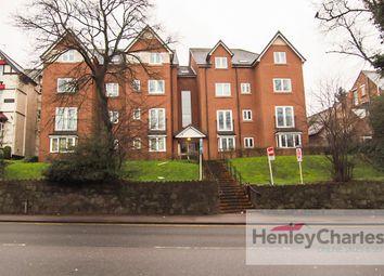 Thumbnail 2 bed flat to rent in Gravelly Hill, Erdington, Birmingham