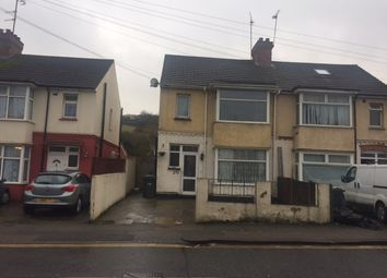 Thumbnail 3 bedroom semi-detached house to rent in Dallow Road, Luton