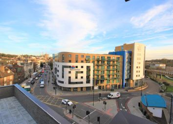 Thumbnail 2 bed flat to rent in Collier Court, Deptford Bridge