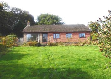 Thumbnail 4 bed detached bungalow for sale in Horrocks Fold, Bolton