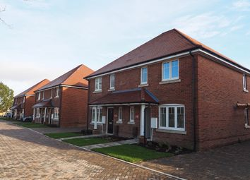 Thumbnail 3 bed semi-detached house for sale in Burndell Road, Yapton