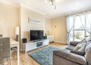 Thumbnail 1 bed flat for sale in Kirkdale, London