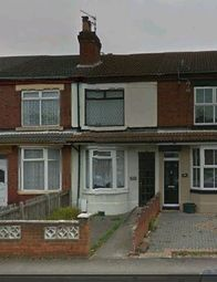 Thumbnail 2 bed terraced house for sale in 205 Bentley Road, Doncaster