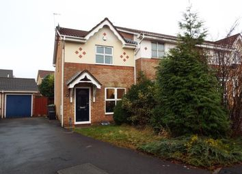 Thumbnail 3 bedroom end terrace house for sale in Coriander Drive, Bradley Stoke, Bristol, Gloucestershire