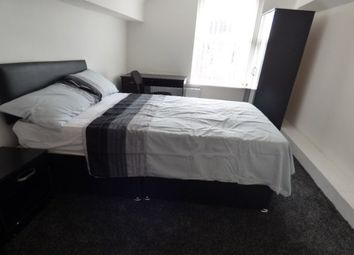 Thumbnail Room to rent in Freehold Street, Liverpool