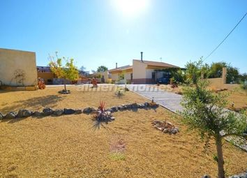 Thumbnail 3 bed villa for sale in Villa Patios, Oria, Almeria