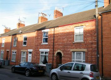 Thumbnail 2 bed terraced house for sale in Edward Street, Grantham