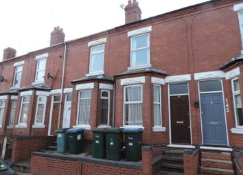 2 bed property to rent in Melbourne Road, Earlsdon, Coventry CV5