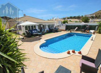 Thumbnail 4 bed villa for sale in El Chopo, Arboleas, Almería, Andalusia, Spain