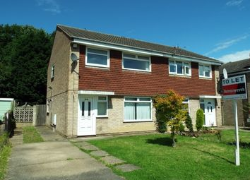 Thumbnail 3 bed property to rent in Westray Close, Bramcote, Nottingham