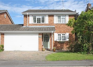 Thumbnail 4 bed property to rent in Chestnut Close, Maidenhead, Berkshire