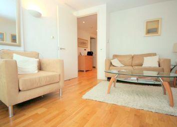 Thumbnail 2 bed flat for sale in 1 Fairmont Avenue, London