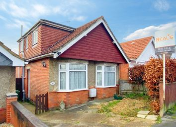 3 bed detached house for sale in Onibury Road, Southampton SO18