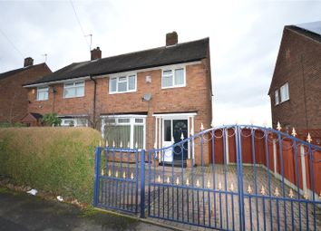 Thumbnail 3 bed semi-detached house for sale in Aberfield Mount, Leeds, West Yorkshire