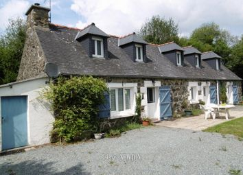 Thumbnail 3 bed property for sale in Plusquellec, 22160, France