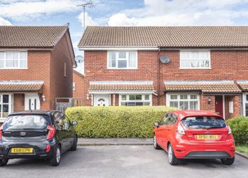 2 bed semi-detached house for sale in Edward Close, Aylesbury HP21