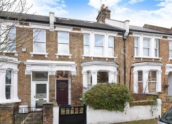 Thumbnail 4 bed terraced house for sale in Torbay Road, Kilburn, London