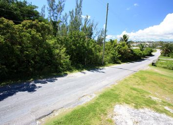 Thumbnail Land for sale in Dundas Town, Abaco, The Bahamas