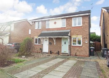 2 bed semi-detached house for sale in Manston Close, Leicester LE4