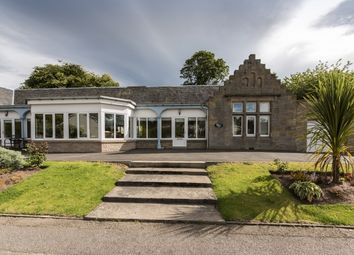 Thumbnail 4 bed bungalow for sale in 4 Inchberry Place, Fochabers, Moray