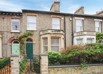 Thumbnail 3 bed terraced house for sale in Holland Street, Cambridge