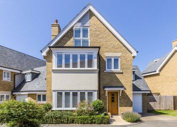 Thumbnail 5 bed detached house for sale in Nettleford Place, Sunbury-On-Thames